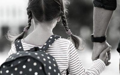 Com portar adequadament la motxilla escolar?