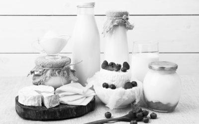 Aliments que afavoreixen la columna vertebral