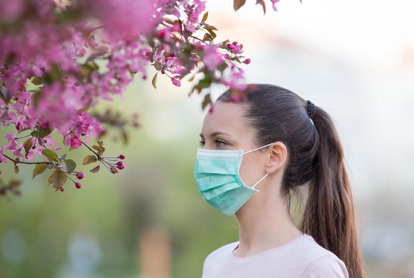 Com afecta la primavera al nostre organisme