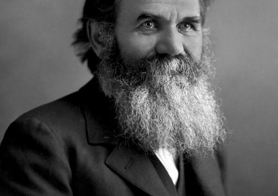 El pare de la quiropràctica: D.D. Palmer